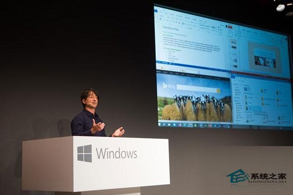 Windows10预览版新快捷键的使用技巧