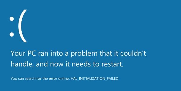 Win10系统蓝屏重启的原因是什么?Windows10蓝屏重启解决方案(图2)