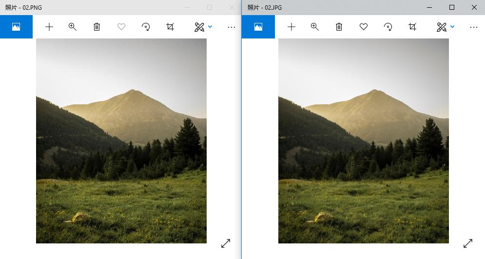 迅捷图片转换器将png转jpg如何不降低像素?(图5)